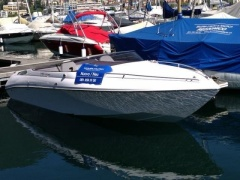 Tullio Abbate Sea Star 22 RS Bateau de sport