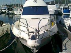 Astinor 840 Fly Flybridge Yacht