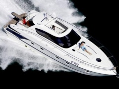 Elan Power 42 Motoryacht