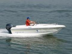 Olympic 450 Sportboot