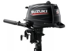 Suzuki DF 5 AS Hors-bord