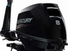 Mercury F 8 MH / MLH Outboard