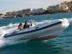 Italboats Predator 470 As Schlauchboot