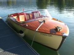 SM580 Runabout
