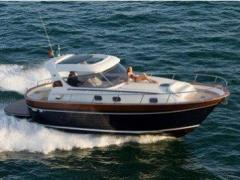 Apreamare 38 New Comfort Motoryacht