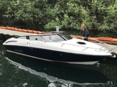 Windy 26 Kharma Signatur Edition Sport Boat