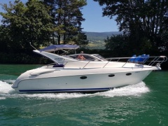 Gobbi 315 SC Day Cruiser