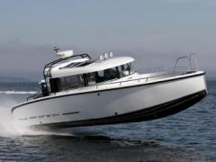 XO Boats XO 270 RS Pilothouse