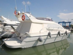 Enterprise Marine Em46 Flybridge Yacht
