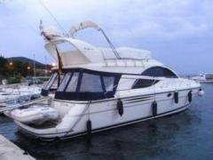 Fairline 46 Phantom Motoryacht