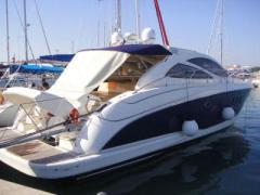 Astondoa 53 HT Flybridge