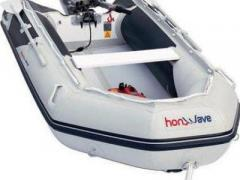 Marine Yachting Honwave T32-Ie Luftboden Rubber Boat