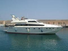 Posillipo Technema 55 Motoryacht