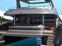 Sunreef 85 Power Katamaran