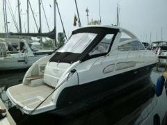 Airon Marine 4300 T-Top (2008) IPS 500 m. Joystick! Hard Top Yacht