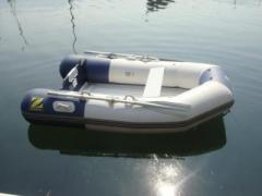 Zodiac Cadet 250 Compact Gommone