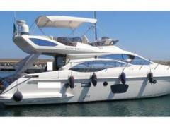 Azimut az 47 fly Flybridge Yacht