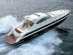 Conam 50 ht Hard Top Yacht