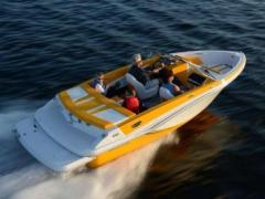 Glastron Gt 185 Sportboot