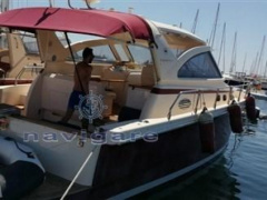 Cayman 38 WA Flybridge