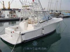 Luhrs 31 Open Fisherman Motoryacht