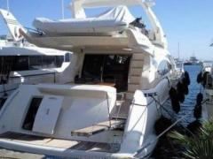 Azimut Az 68 Evolution Flybridge Yacht