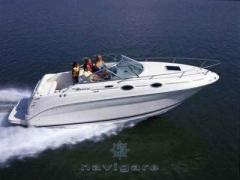 Sea Ray 240 Sportboot