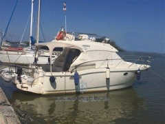 Gobbi 325 FC Flybridge