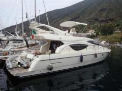 Ferretti 500 Elite Flybridge Yacht
