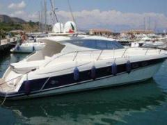 Rio 44 Air Hard Top Motoryacht