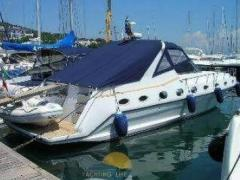Piantoni (IT) 40 Open Yacht a Motore