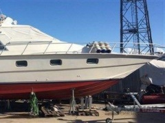 Fiart Mare Leader 38 Fly Flybridge Yacht