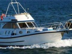 Catarsi Calafuria 35 Fly Flybridge Yacht