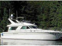 Sea Ray 500 Sedan Bridge Motoryacht