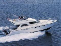 Princess 480 Flybridge Yacht