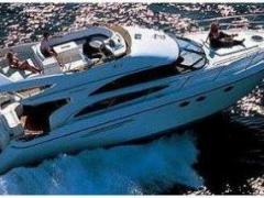 Marine Projects 50 Fly Yacht a Motore