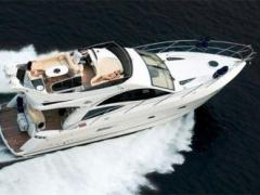 Galeon 440 Yacht a Motore