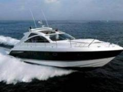 Fairline Targa 44 Motoryacht