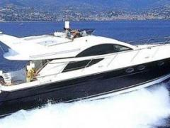 Fairline 46 Phantom Yacht a Motore