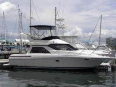 Bayliner 3448 Flybridge Yacht