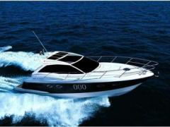 Absolute 40 Motoryacht