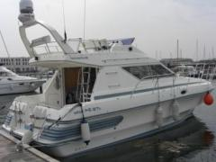 Birchwood TS 34 Fly Motoryacht