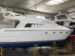 Uniesse 55 Fly Flybridge Yacht