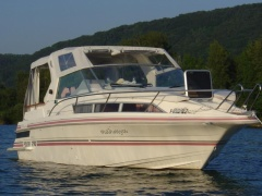 Polar Boats 290 Monaco Pilothouse Boat