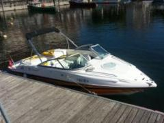 Campion Chase 600i Sport Cabin Pilothouse Boat