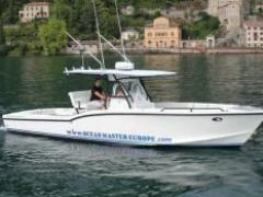 Ocean Master (US) 31 Center Console Fischerboot