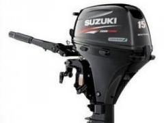 Suzuki DF15AS Hors-bord