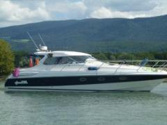 Windy 37 Grand Mistral HT Hardtop Motoryacht
