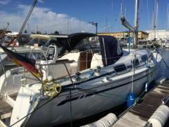 Bavaria 31 Cruiser Kielboot
