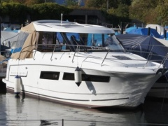 Jeanneau Merry Fisher 855 HB Pilotina